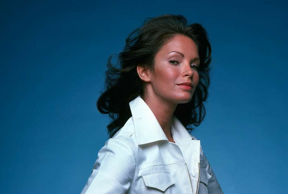 """PHOTOS: Jaclyn Smith through the yearsJaclyn Smith became a household name and an international sex symbol after being cast on """"Charlie's Angels"""" in the 1970s. See how the Houston native has evolved through the years ... Photo: ABC Photo Archives/ABC Via Getty Images"""