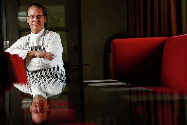 Portrait of chef Robert Del Grande of RDG & Bar Annie, Friday, Dec. 5, 2014, in Houston.  ( Karen Warren / Houston Chronicle  )