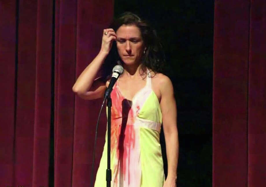 """The Yellow Dress"" performance will be held at Wilton Library, beginning at 7 p.m. Admission to the event is free, but the library asks that you register for the show on their website at wiltonlibrary.org. Photo: Contributed Photo"