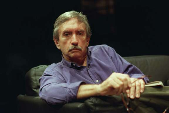 """CONTACT FILED: EDWARD ALBEE HOUCHRON CAPTION (03/22/1998): Edward Albee will be interviewed about his work Monday evening at Stages Repertory Theater. HOUCHRON CAPTION (03/25/1999): Playwright Edward Albee directed the double bill of his one-act plays """"The Zoo Story"""" and """"The American Dream,"""" being staged through Sunday at the Alley Theater.   HOUCHRON CAPTION (01/11/2000):  Edward Albee has a long association with the Alley, which will present """"The Play About the Baby"""" April 12-May 6.  Albee also teaches at the University of Houston each spring."""