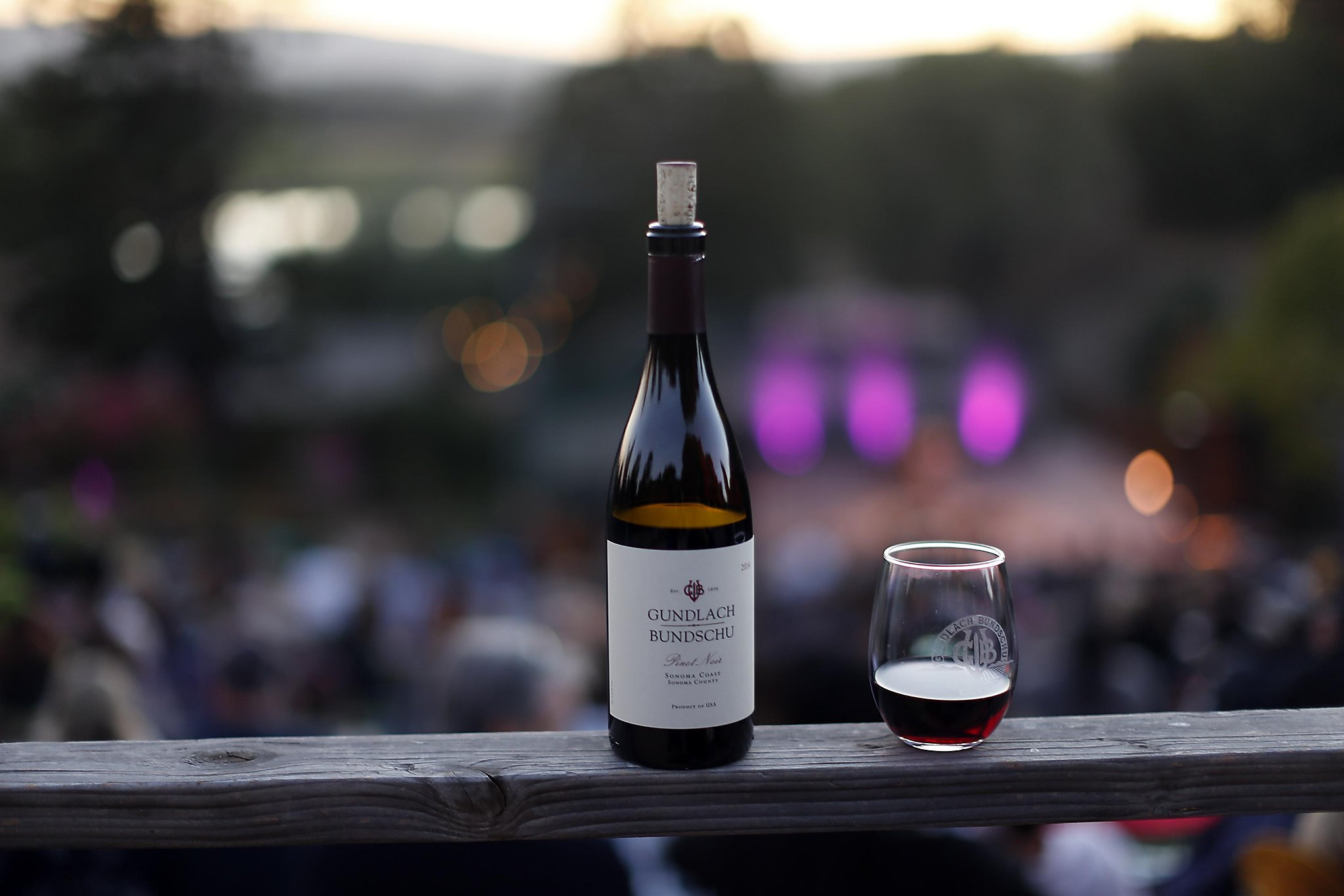California's lesser-known wine hotspot was named best small town to visit in America — take a look
