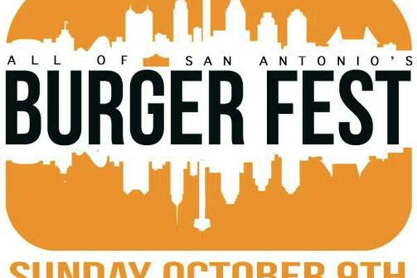 "DJ TonyC and WhatAPartySA will host ""All of San Antonio's Burger Fest"" at Hooligan's Bar anf Grill on Oct. 9, 2016."
