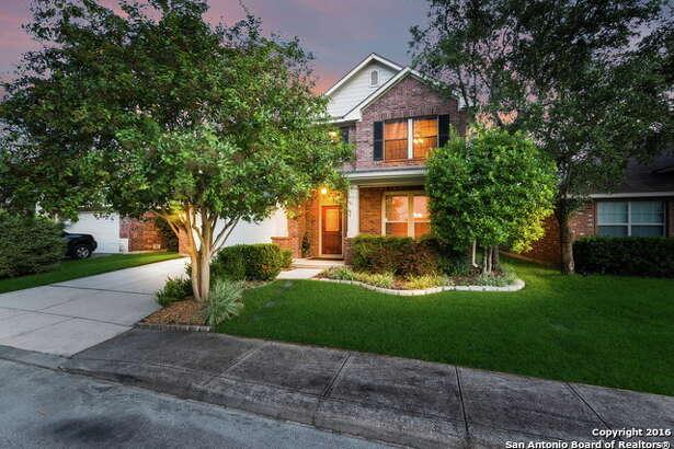2806 Cascade Mist, San Antonio, TX 78261     MLS: 1197434