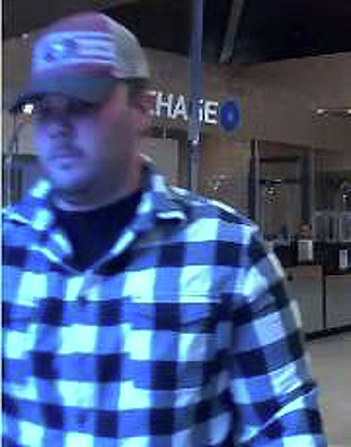 Spencer Havens, a 25-year-old San Jose resident, is accused of robbing six banks throughout the South Bay. Photo: San Jose Police Department