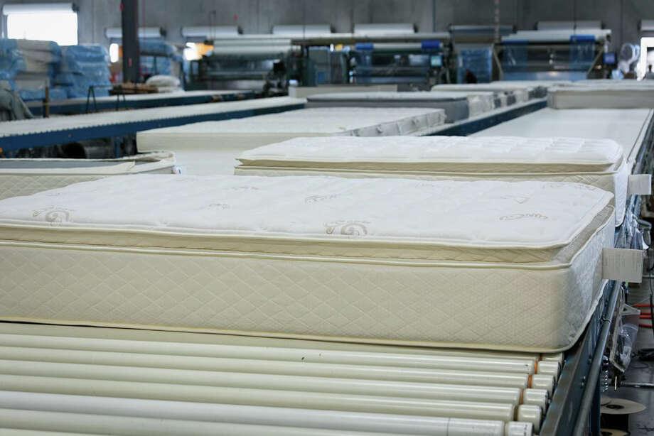 Saatva finds success in luxury mattresses San Antonio