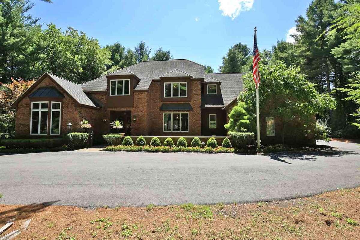 $1,095,000, 9 Oak Brook Blvd., Saratoga Springs, 12866. Open Sunday, Sept. 25, 12 p.m. to 2 p.m. View listing