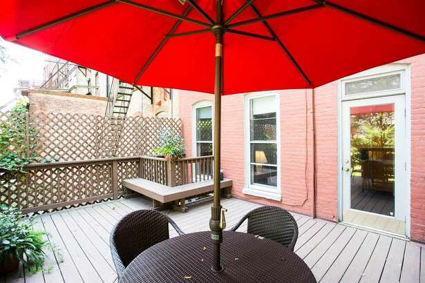 $389,900,  453 State St., Albany, 12210. Open Sunday, Sept. 25, 11 a.m. to 1 p.m.   View listing