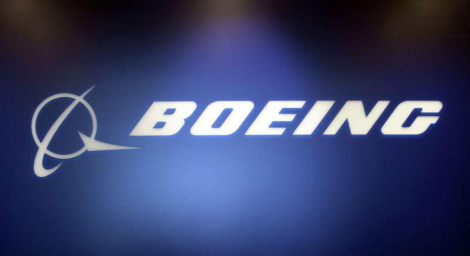Boeing's San Antonio manufacturing site is part of the company's effort to make 3D-printed face shields for those working the frontlines of the coronavirus pandemic. Photo: AFP /Getty Images /File Photo / AFP or licensors