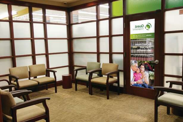 Through Quest Diagnostics' partnership with Alberstons Cos., patient service centers are being added in certain grocery stores nationwide including the Randalls at 3131 W. Holcombe Blvd.