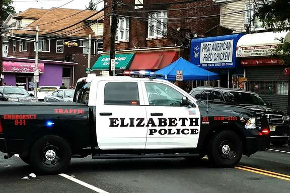 Suspected bomber Ahmad Khan Rahami lived in Elizabeth, N.J. The scene at the corner of Linden and Elmora Ave., where he lived with his family above their Fried Chicken store.