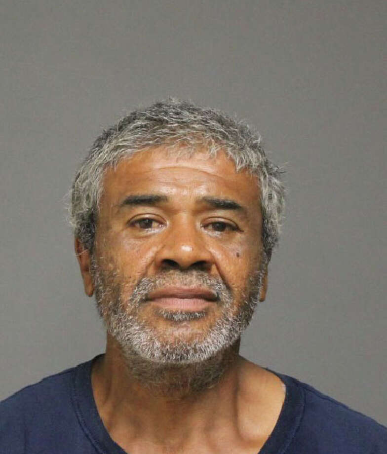 Police arrested Jorge Ramirez, 54, of Bridgeport on Sept. 16, 2016 for allegedly breaking into a Fairfield, Conn. garage and stealing items worth $900 in April. Photo: Fairfield Police Department / Contributed Photo / Fairfield Citizen