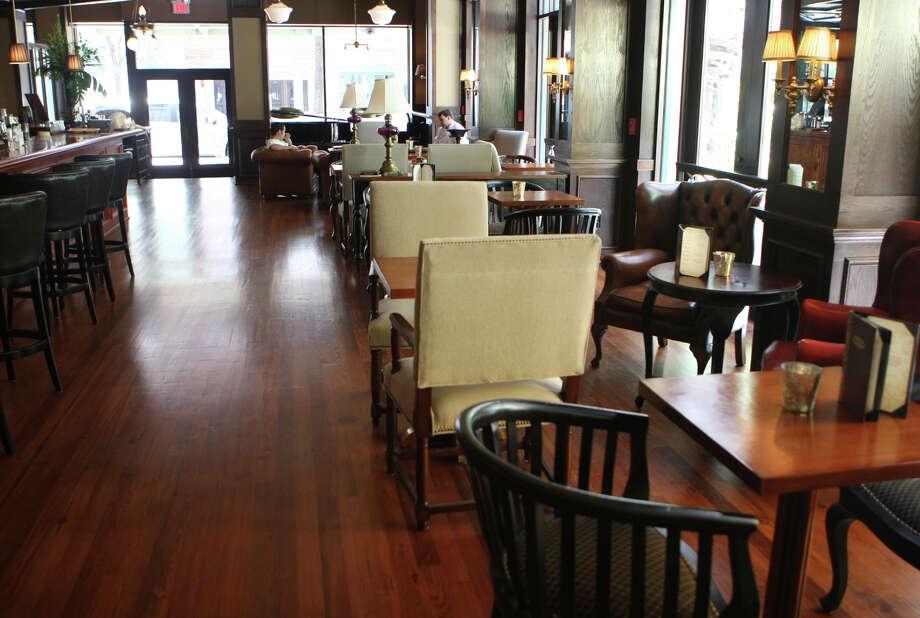 Bohanan's Bar, photographed May 27, 2010. Photo: File Photo / Express-News / SAN ANTONIO EXPRESS-NEWS