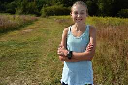 Wilton junior Morgan McCormick has emerged as the Warriors No. 1 runner.