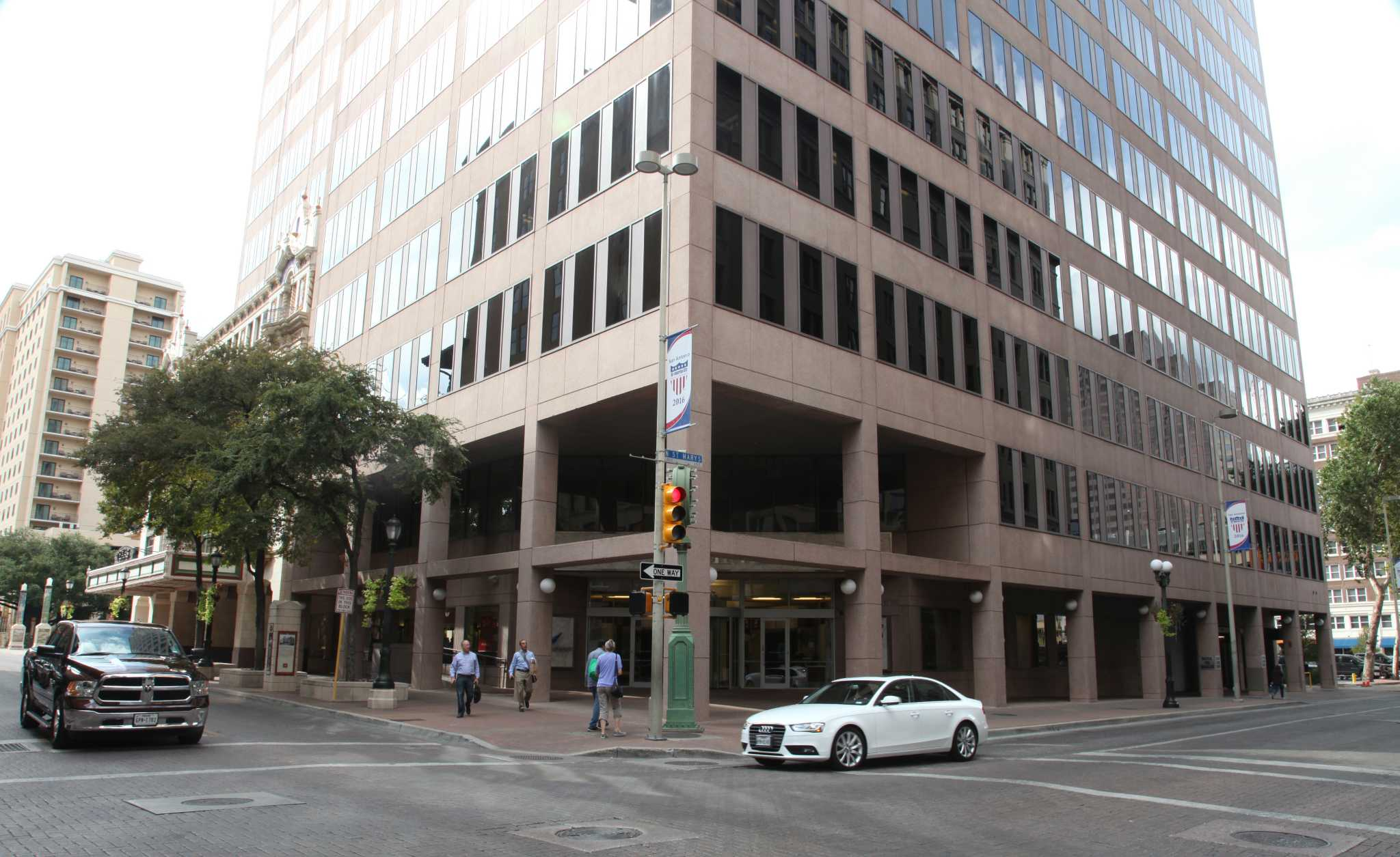 Michigan Tech Company To Expand In Downtown San Antonio