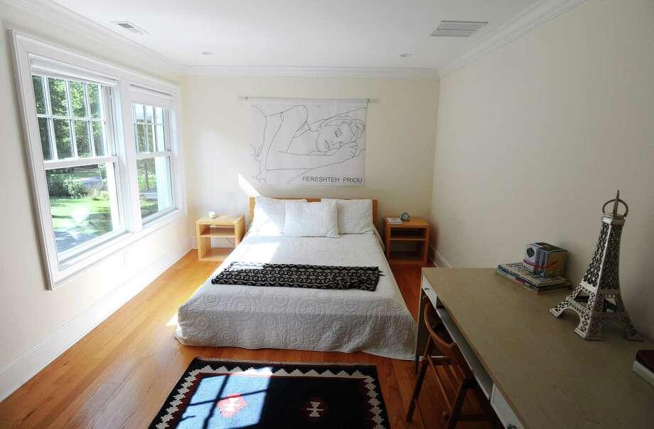 Empty Nesting Stamford Couple Puts Custom Dream Home Up
