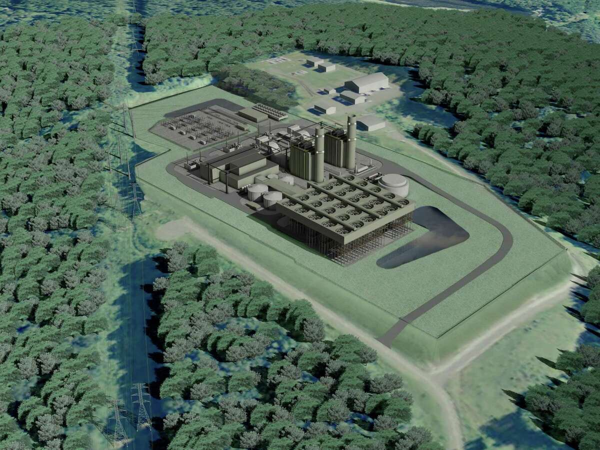 An executive at the company that is building the controversial power plant in Oxford, was indicted in New York for bribery in connection with a power-plant development in that state.