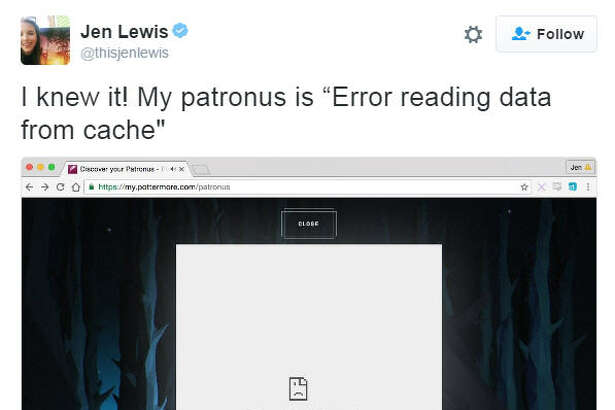 Pottermore released their Patornus quiz and social media erupted with reactions - some good, while others were disappointed. 