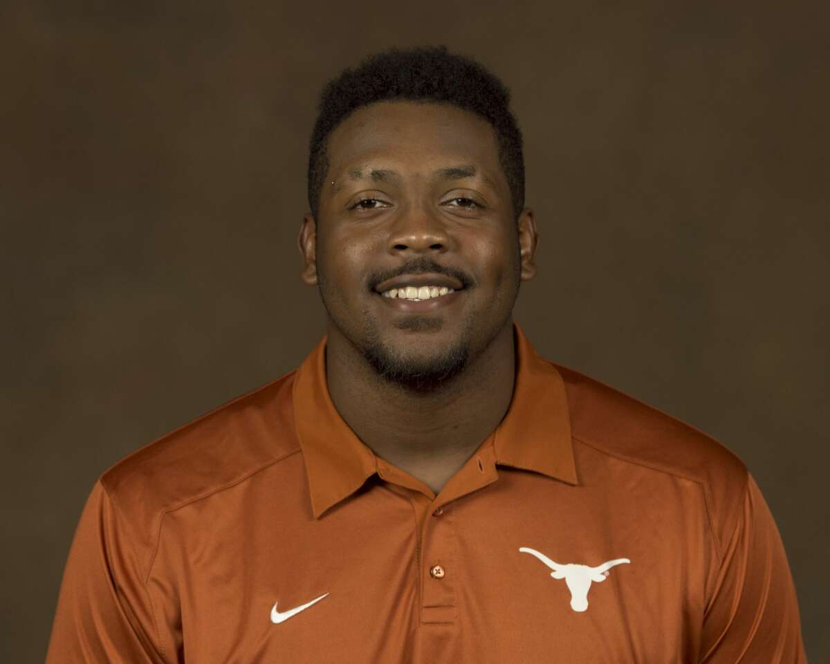 Senior offensive lineman Kent Perkins, who was arrested early Friday morning on a DWI charge, has started 26 college games, more than any other current UT player.