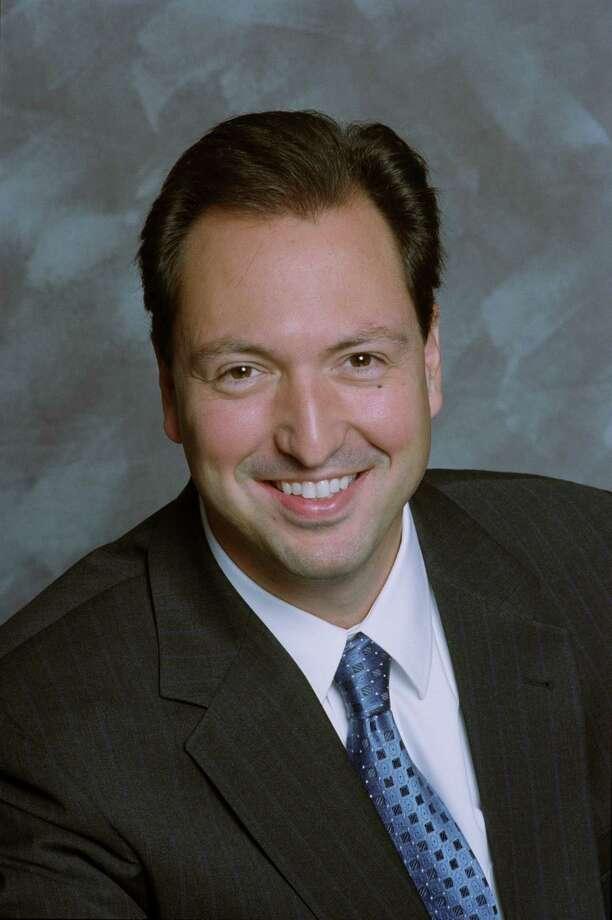 CBRE's Senior Managing Director Robert Caruso Photo: Contributed Photo