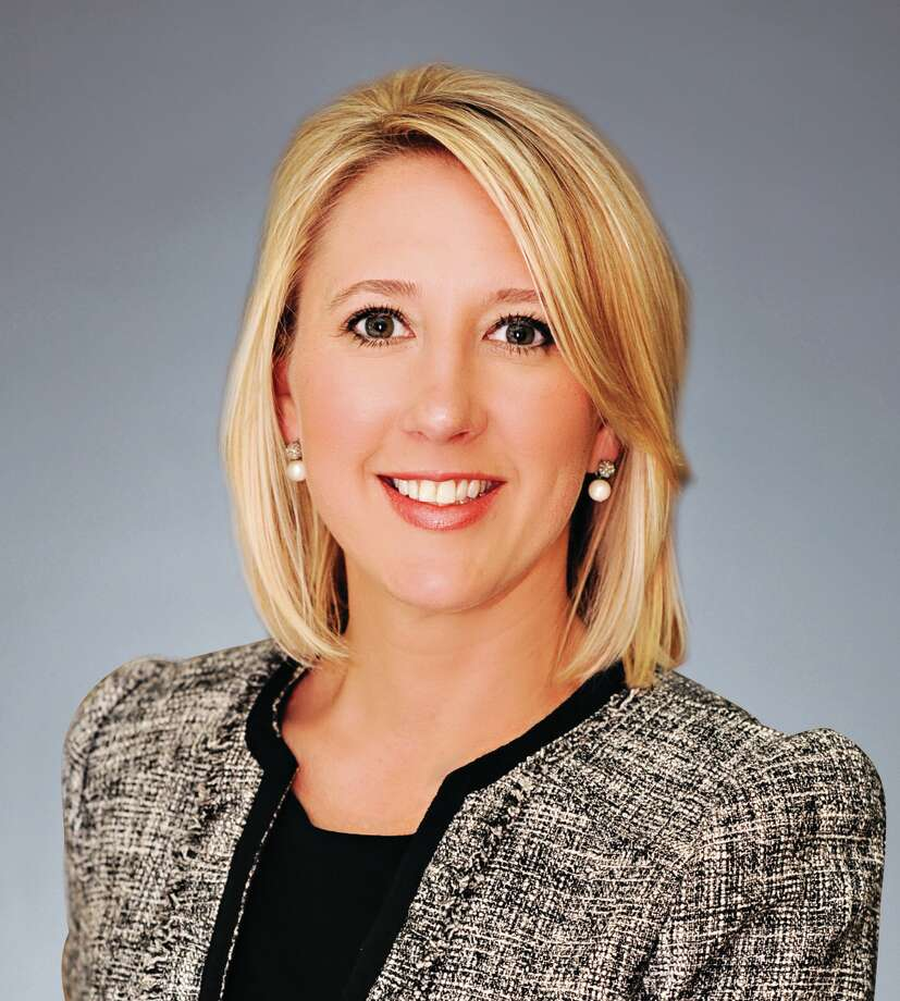 Kirsten Abney, Heritage Texas Properties senior vice president