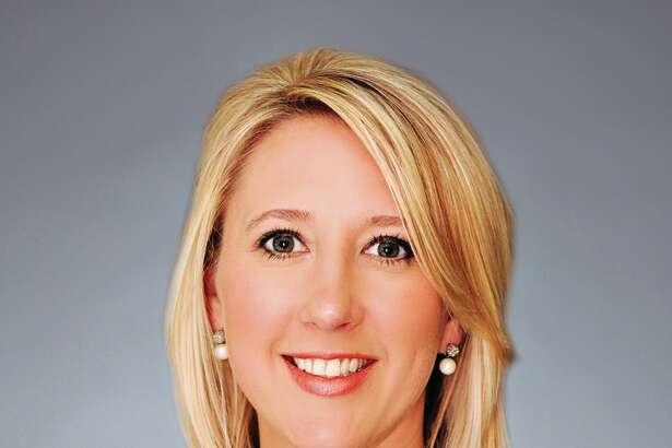 Kirsten Abney, Heritage Texas Properties senior vice president