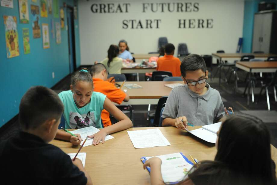 David Chancellor of Boys & Girls Clubs of the Permian Basin, wrote in an email to the Reporter-Telegram that there is a huge need for after-school care in Midland, but this is not the right way to address that need.  Photo: James Durbin