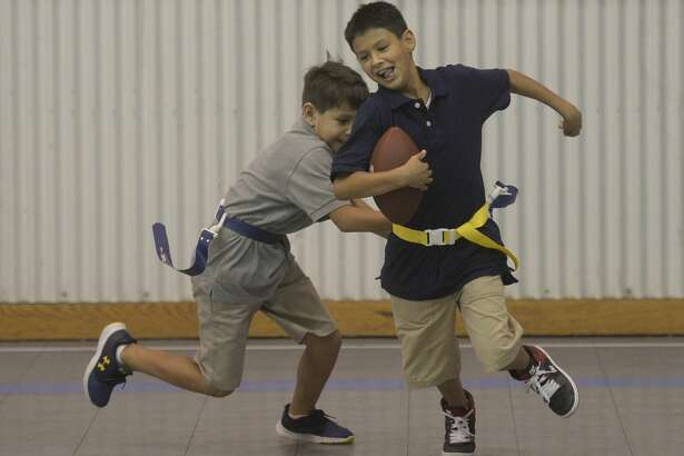 The Boys & Girls Club of the Permian Basin remains a home base for hundreds of students each day after school.