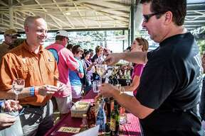 Hill Country wineries have special events planned during October to celebrate Texas Wine Month.