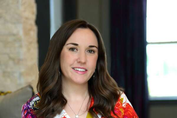 Lauren Blackketter, 30   Partner, Ozark Consultants, LP