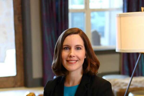 Leah Robertson, 35       Attorney, Midland ISD