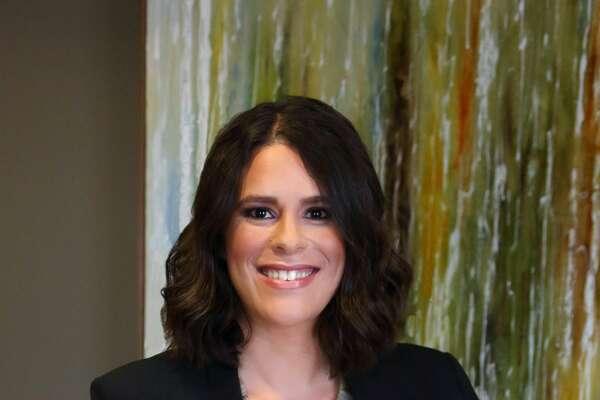Rachael Reinert, 37       Owner and wordsmith, Content Forward LLC