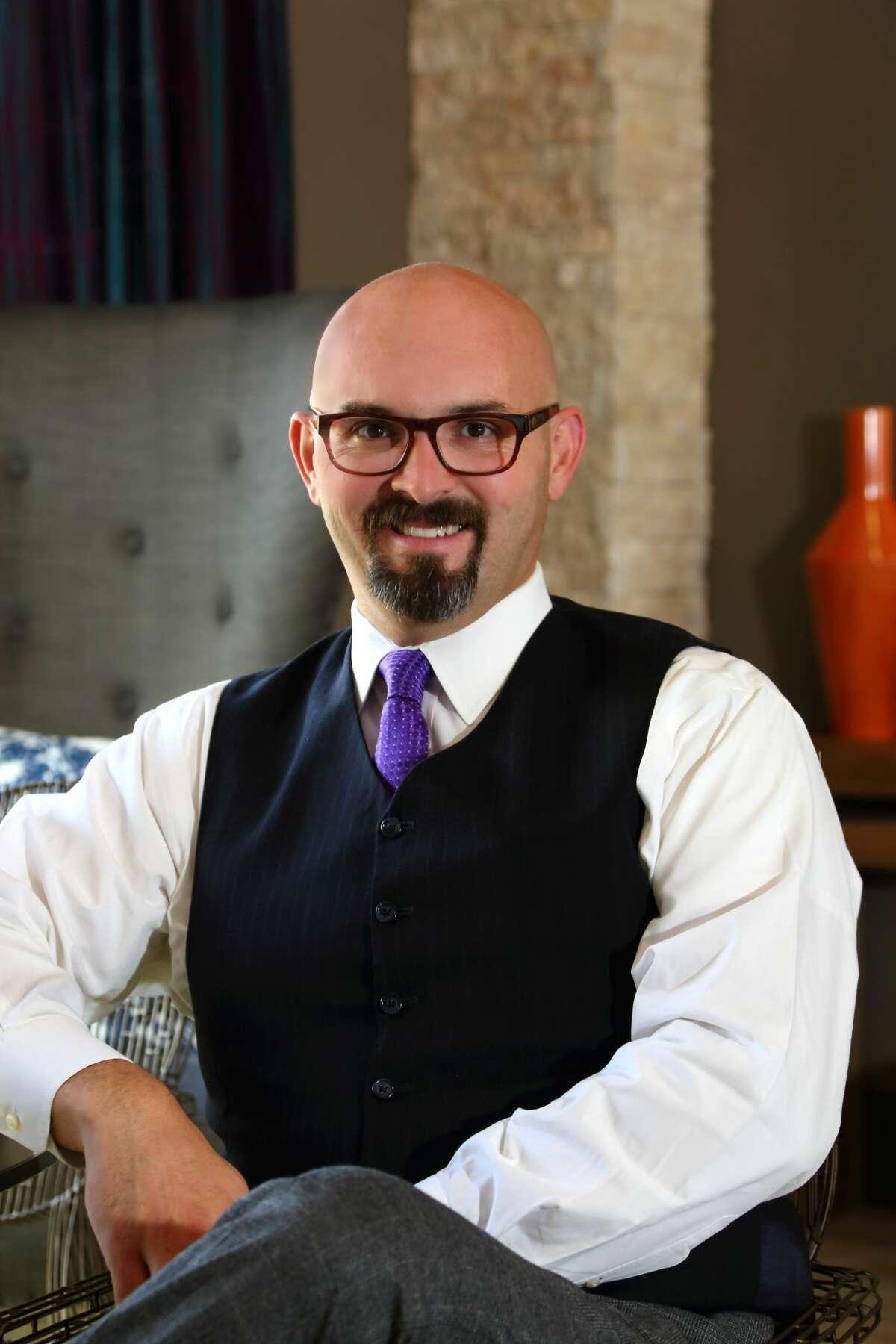 John Trischitti III,District 5 candidate