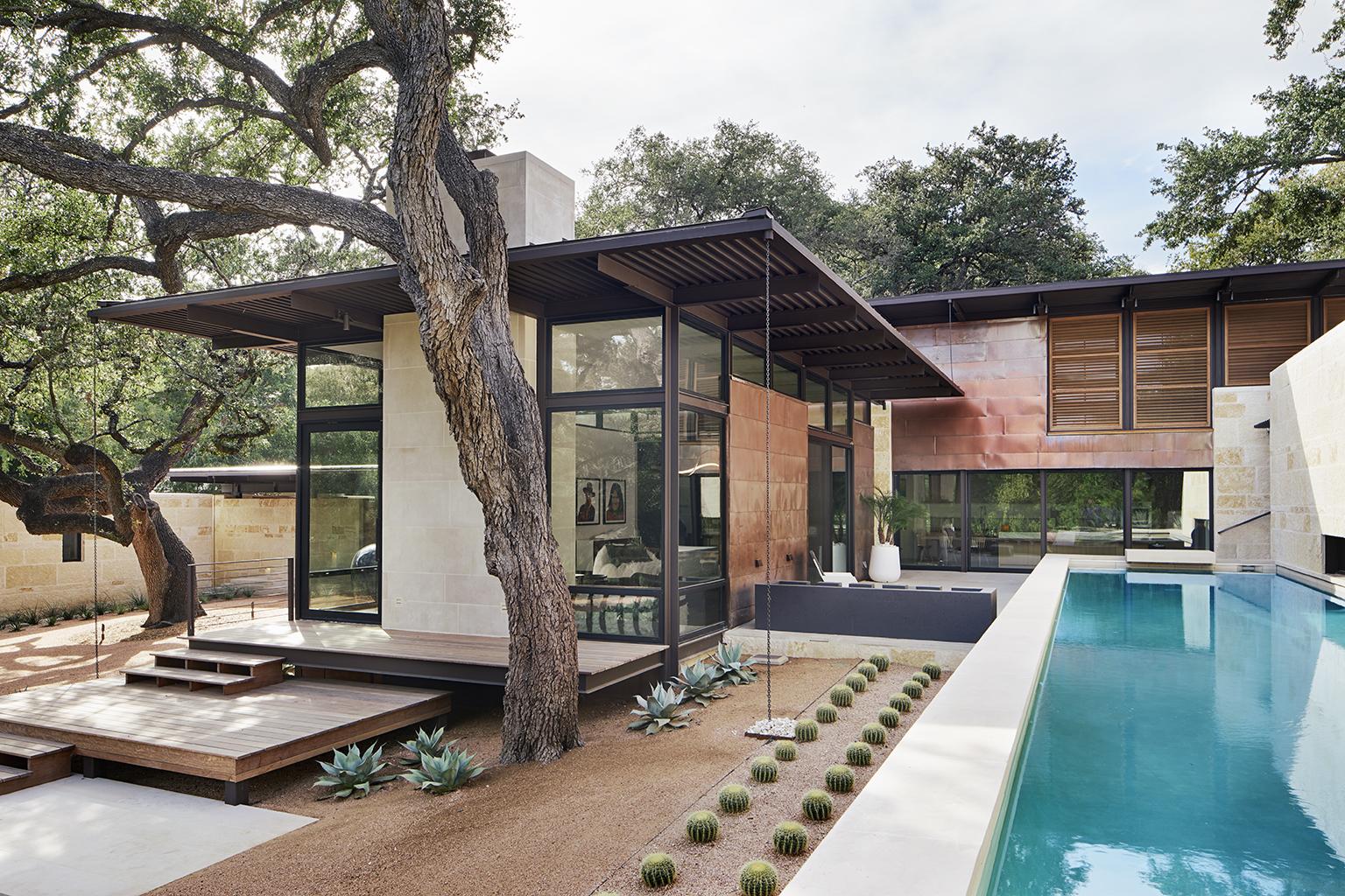 The Best Of San Antonio Architecture In 2016 San Antonio