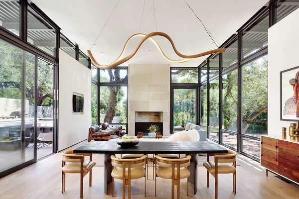 Citation Award winner: Olmos Park Residence: San Antonio, Lake|Flato Architects