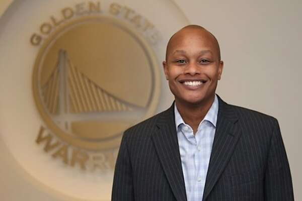 The Warriors have named David Kelly their�General Counsel and Vice President for Basketball Management and Strategy.
