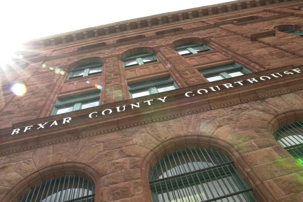 Bexar County voters face decisions in six contested district court races on the November ballot.