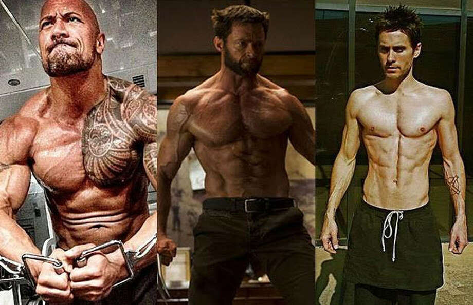 15 Super-Fit Actors Over 40, From Ben Affleck to Jared ...