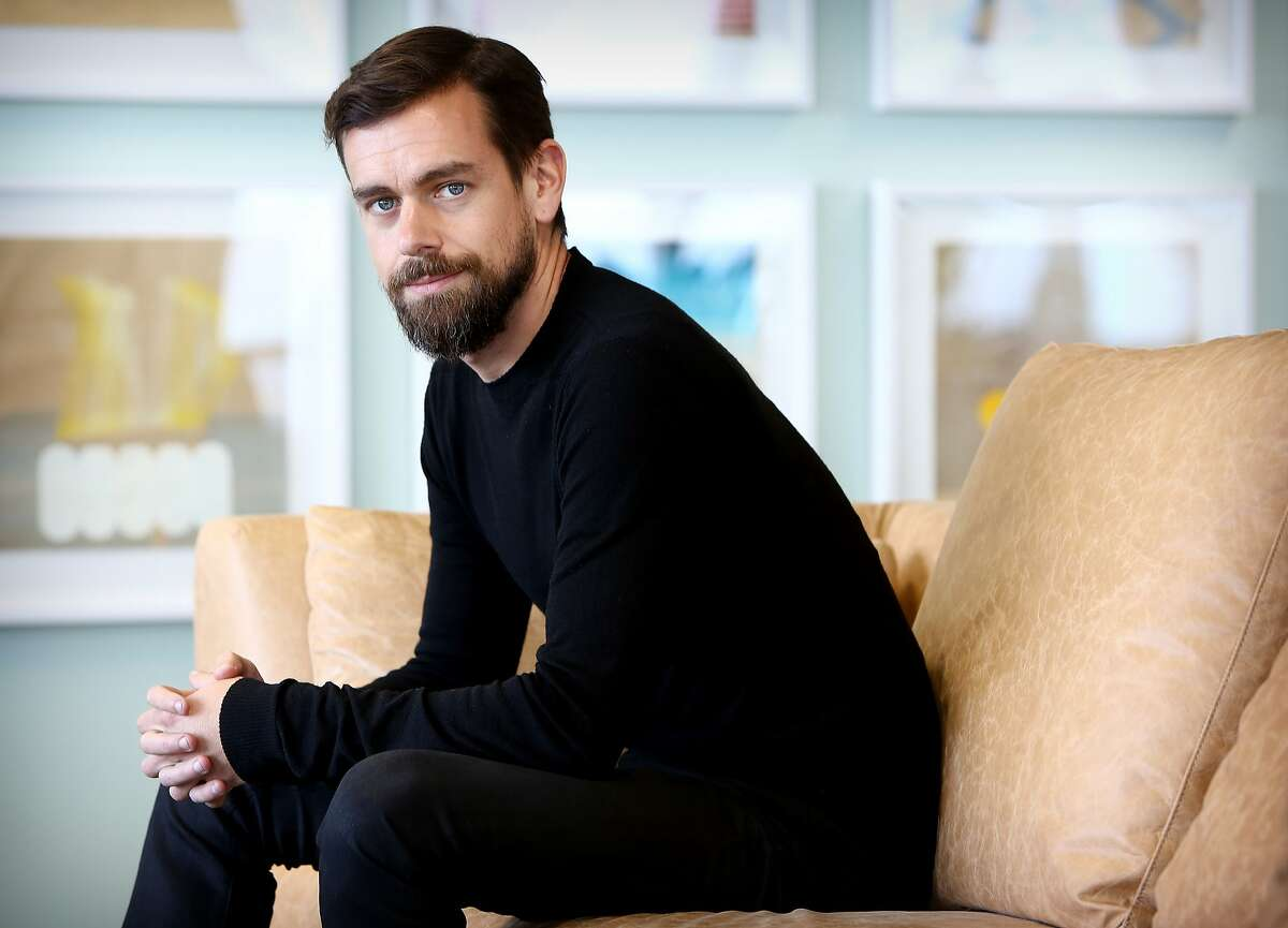 Jack Dorsey Co-founder of TwitterNatural habitat: Riding public transportation to Caveat: Wakes up at 5am to meditateSource: Town & Country