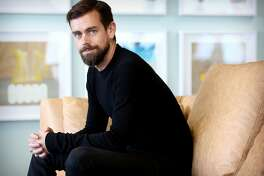 SYDNEY, AUSTRALIA - APRIL 13: (EUROPE AND AUSTRALASIA OUT) Twitter CEO Jack Dorsey poses during a photo shoot in Sydney, New South Wales. (Photo by Jack Dorsey/Newspix/Getty Images)