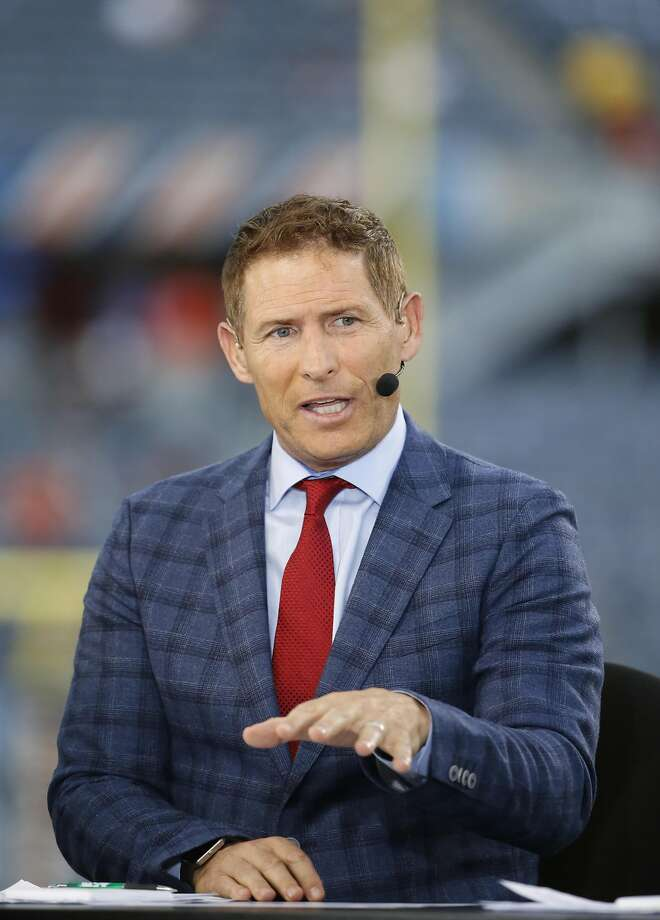 Steve Young isn't sure Blaine Gabbert is the answer at QB. Photo: Charles Rex Arbogast, Associated Press