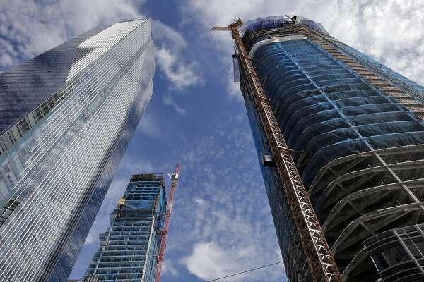 Millennium Penthouse Price Defies Gravity Sfchronicle Com