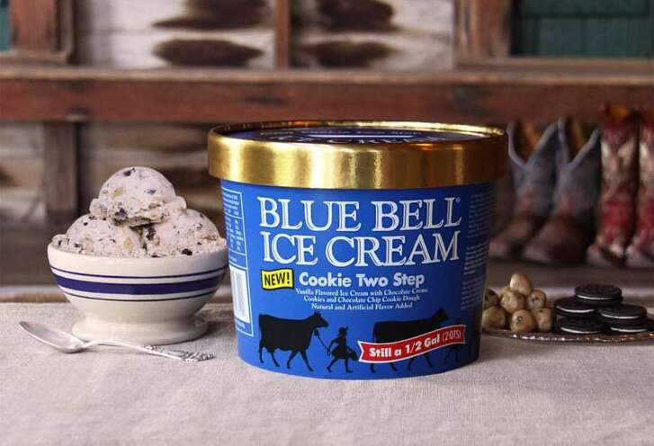 Blue Bell earlier this week recalled two flavors, Blue Bell Chocolate Chip Cookie Dough and Blue Bell Cookie Two Step, due to concerns about Listeria monocytogenes