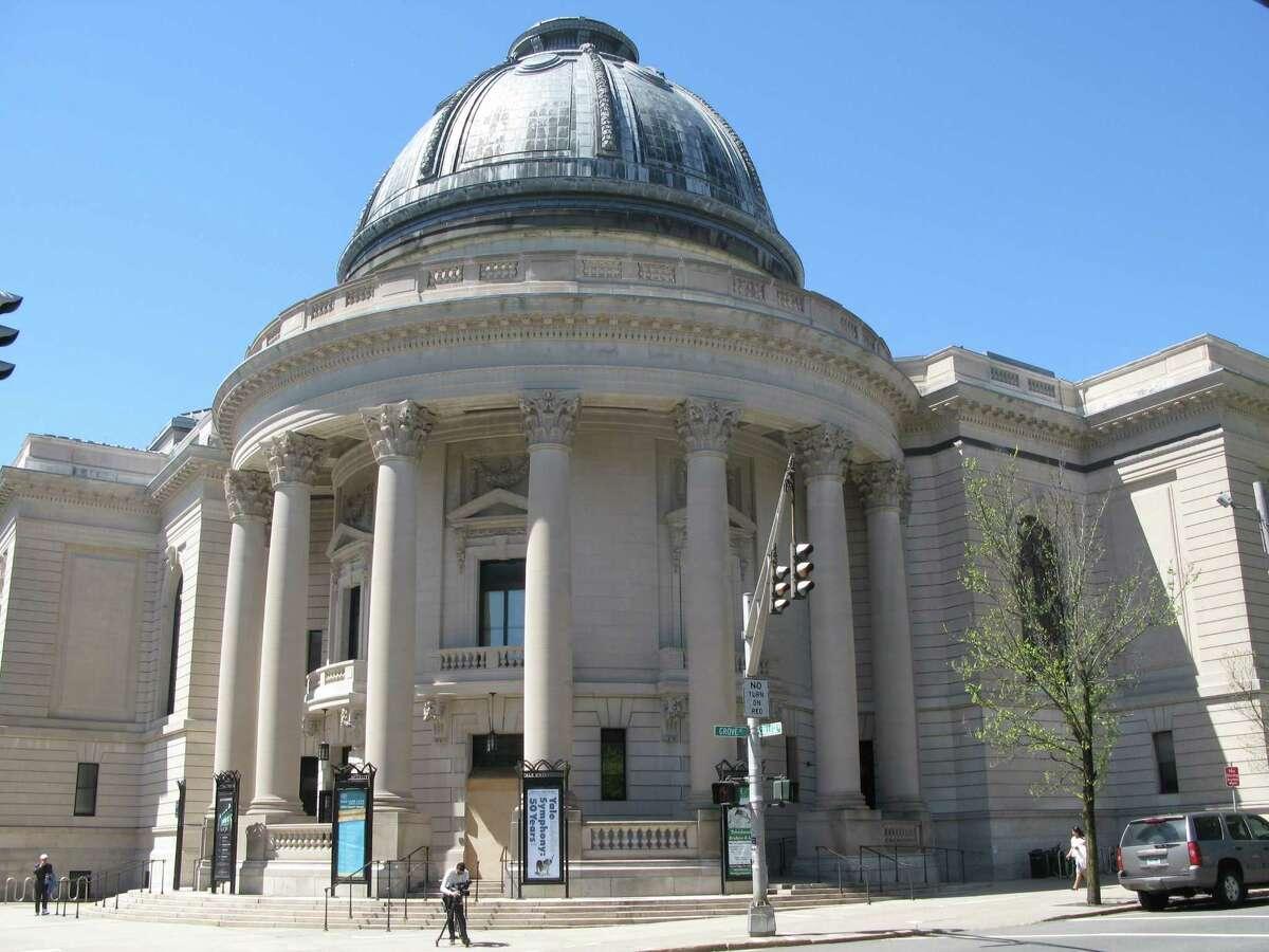 1. Yale University Acceptance rate:6.3 percent Average SAT scores:1410-1600 Average ACT scores: 31-35 Source: Niche