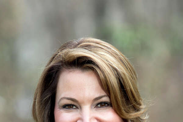 Nicole Klarides-Ditria, a Republican candidate plans to run plans to run for the 105th District state House of Representatives,  which covers Beacon Falls, Seymour and parts of Derby, Conn.
