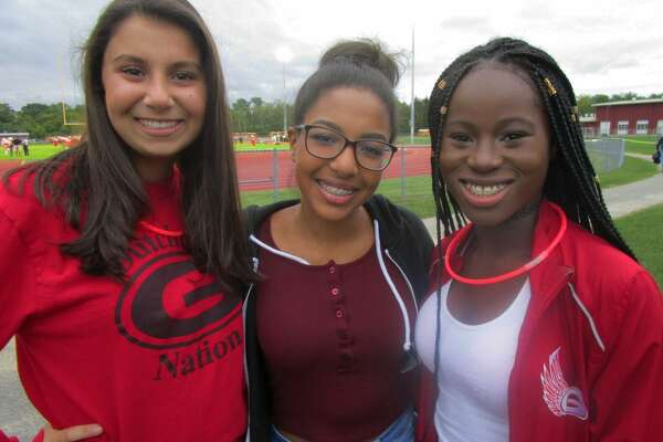 Were you Seen at the Guilderland High School homecoming football game vs. Ballston Spa on Friday, Sept. 23, 2016?