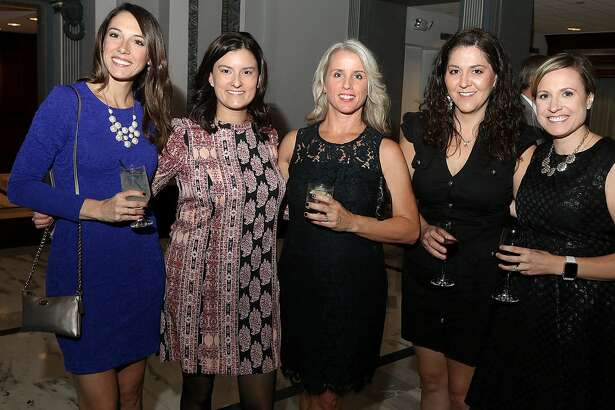 Were  you Seen at the Rock Your Style for Trinity Alliance, a fundraiser for Trinity  Alliance of the Capital Region held at Kiernan Plaza in Albany on Friday, Sept.  23, 2016?
