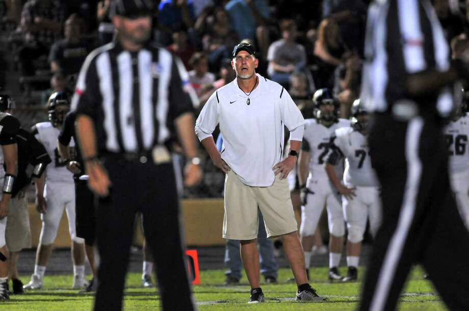 Jeff MathewsSchool: Vidor2016-17 Salary: $101,054.60Coaching: 19th seasonOverall Record: 85-98Last Season: 8-3 Photo: Mike Tobias/The Enterprise