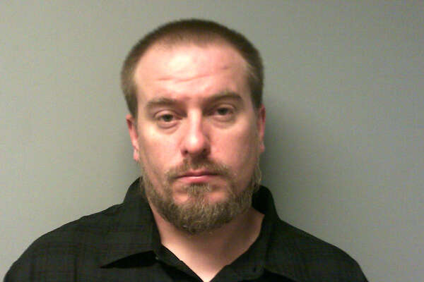 Christopher Chase, 36, appeared in state Superior Court in Bantam Friday charged with second-degree breach of peace and second-degree threatening for a series of visits to a woman's apartment on South Commons Road.