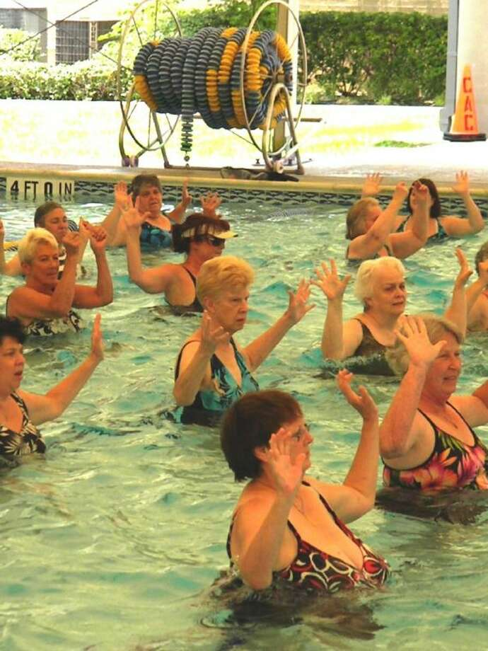 Join the fun and sample our various Water Exercise classes Jan. 19 at the City of Conroe Aquatic Center located at 1205 Callahan Avenue across from Candy Cane Park. Deep Water Jogging begins at 8 a.m., Water Walking begins at 9:15 a.m. and Water Aerobics begins at 10:30 a.m. Come and discover which class is your favorite for free. For more information, please contact the City of Conroe Aquatic Center at 936-522-3930, or www.cityofconroe.org.