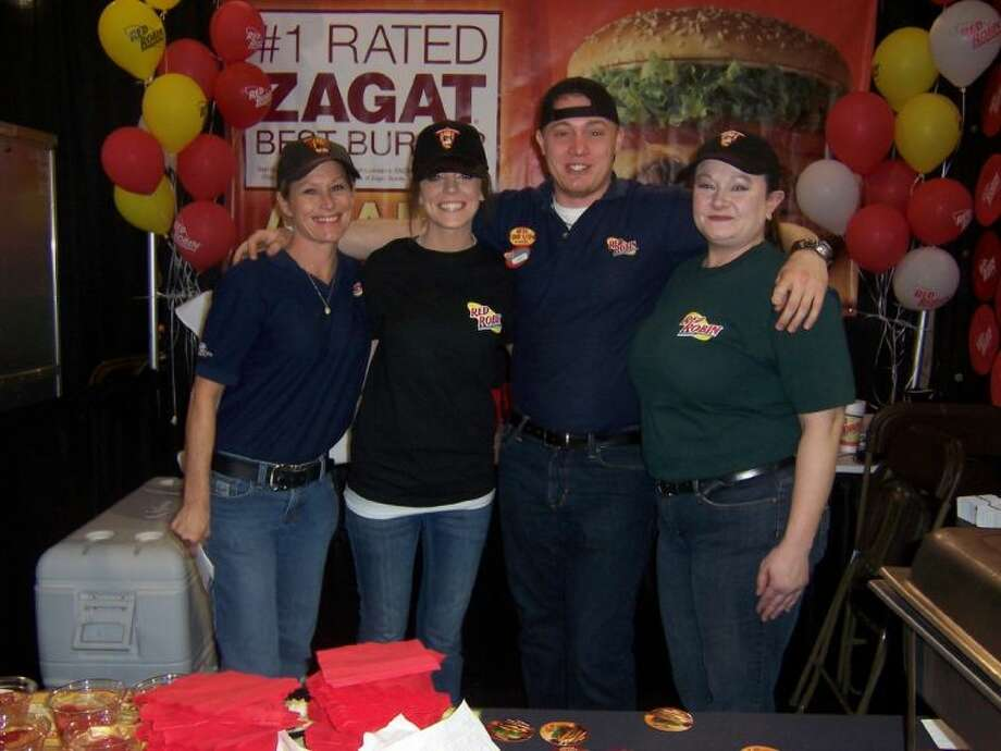 The Woodlands Area Chamber's 27th Annual Taste of the Town will be from 4-9 p.m. Jan. 31 at The Woodlands Waterway Marriott Hotel & Convention Center. Tickets are $20 in advance and can be purchased at www.tasteofthetown.org.